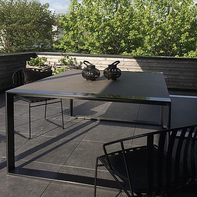 Fliesenmobel Tische S Tile